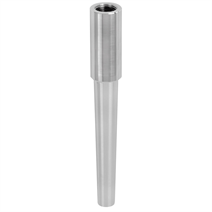 Weld-in thermowell (solid-machined)